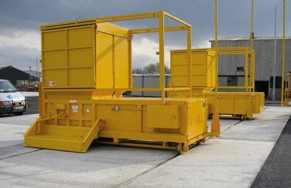 Traversing & Traversing - Skip Units